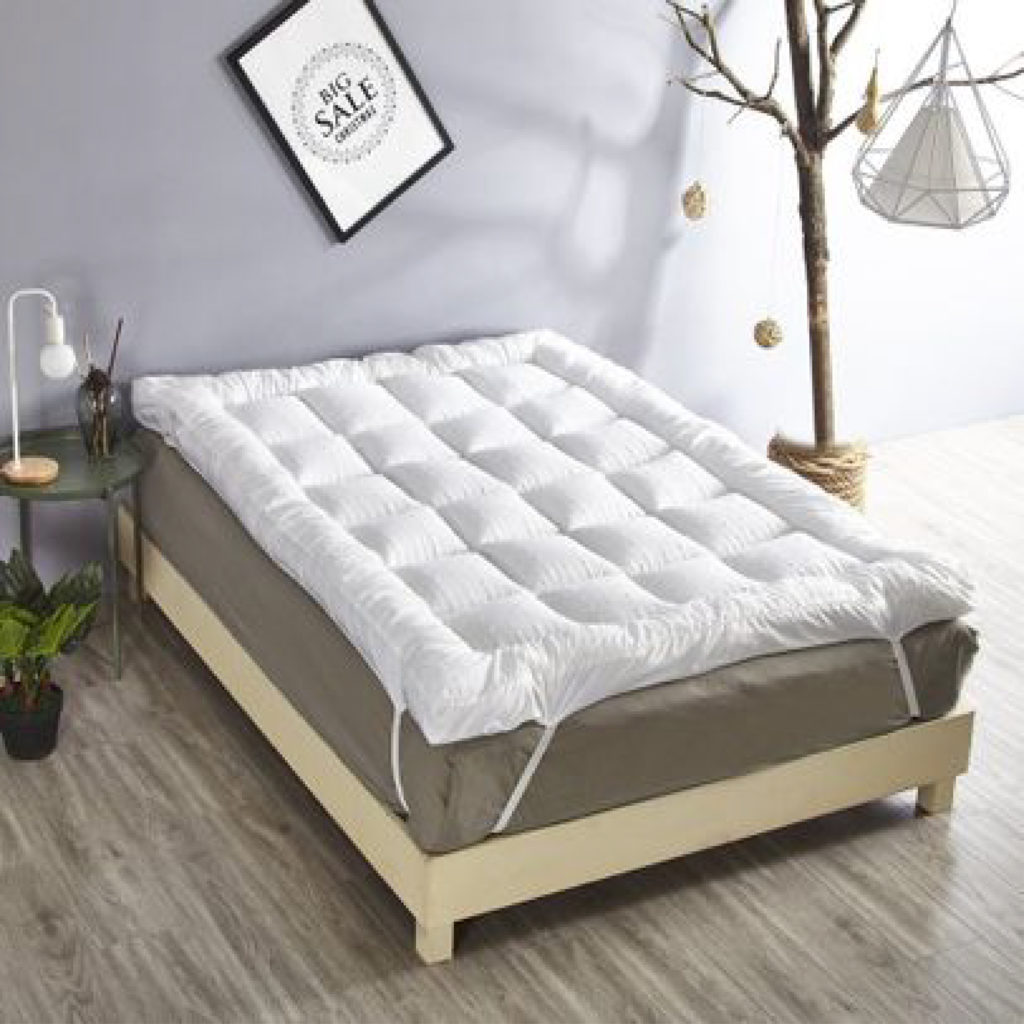 Anti Allergy Mattress Toppers