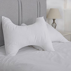 Butterfly Support Pillow