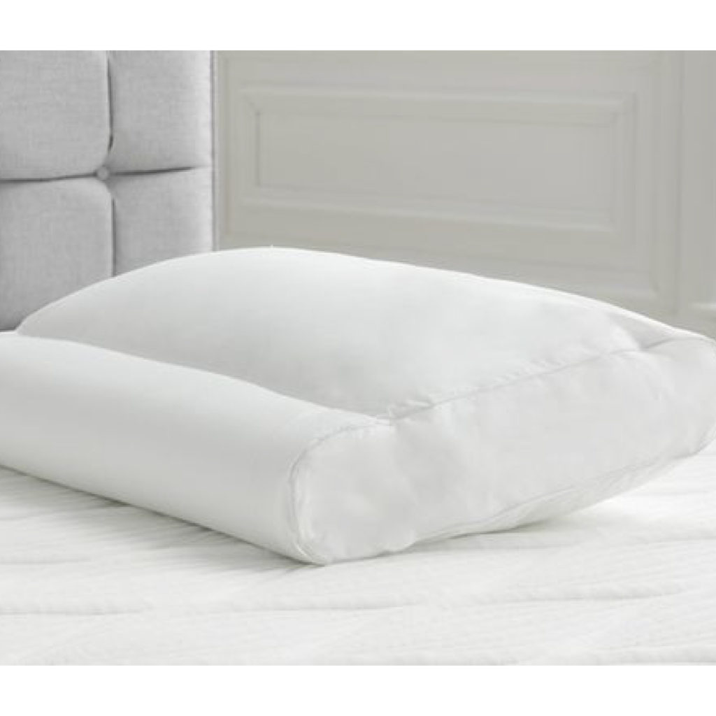 Duo Feel Pillow
