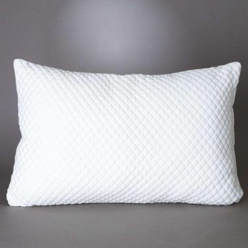 Huggable Soft Support Pillow