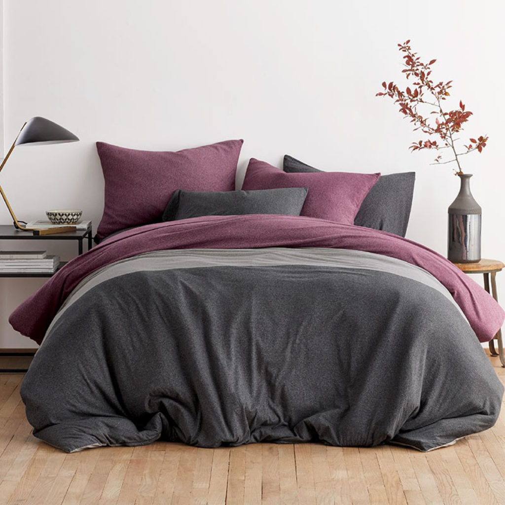 Jersey Bedding