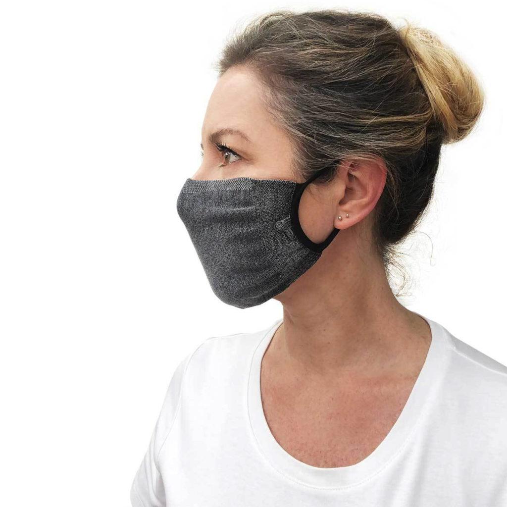 Organic Washable Cotton Face Mask