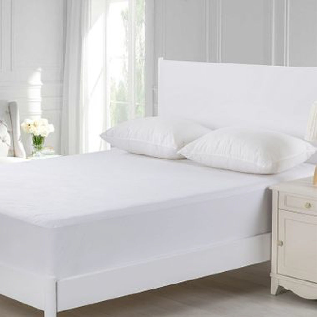 Terry Mattress Toppers
