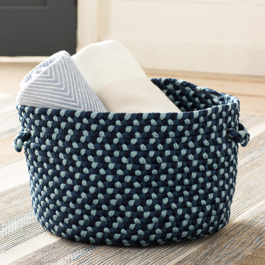 Utility Fabric Baskets