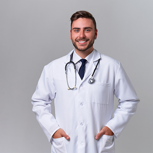 Doctor Gown